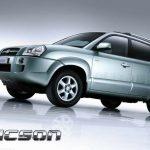 Exclusivo: Hyundai Tucson será flex no Brasil