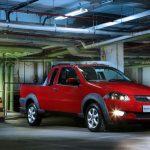Fiat Strada 2013 se renova, partindo de R$ 31.490
