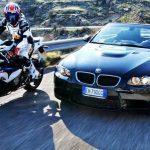 Carro x Moto: qual o melhor?