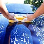 Deixe seu carro limpo em apenas 4 passos!