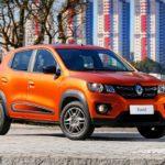 Renault Kwid sofre novo aumento e agora custa a partir de R$ 30.990