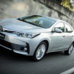 Toyota Corolla XEi para PcD ganha desconto de R$ 20 mil